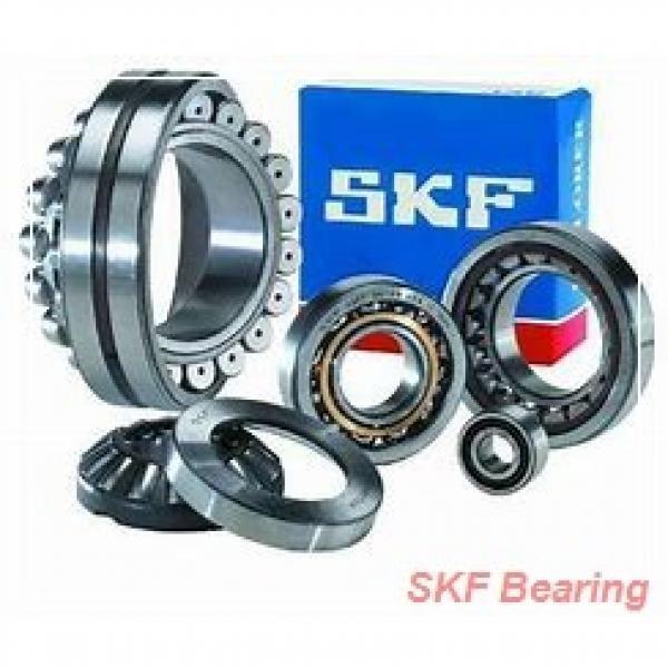 85 mm x 180 mm x 60 mm  SKF 32317 J2 AUSTRIA Bearing 85X180X63.5 #1 image