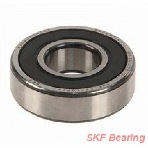 85 mm x 180 mm x 60 mm  SKF 32317 BJ2 AUSTRIA Bearing #1 image