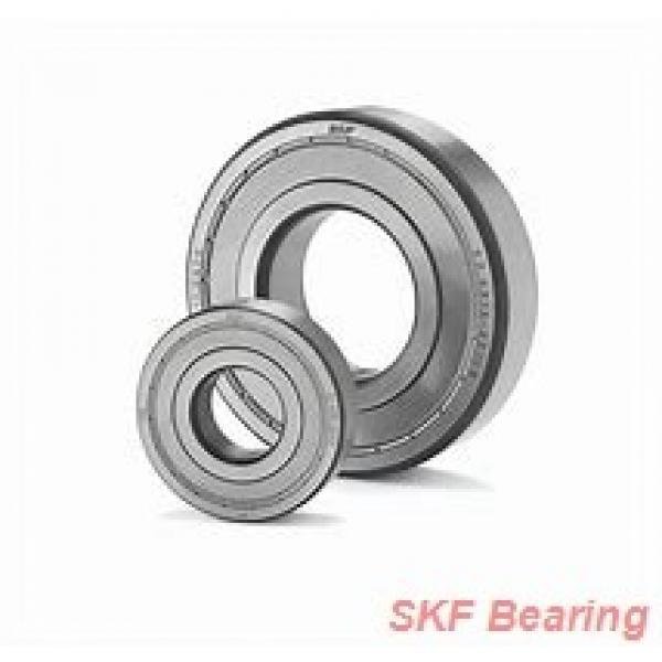 SKF 32215  J2/Q AUSTRIA Bearing 75x130x31 #1 image