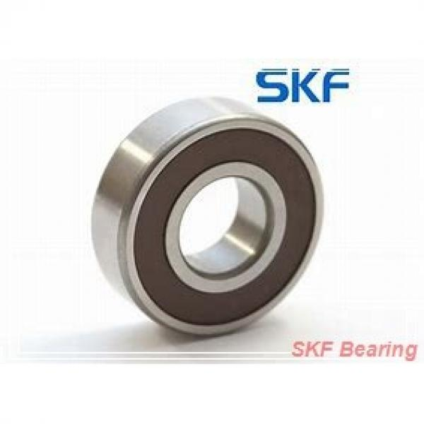 SKF NU320M Belgium Bearing 100*215*47 #2 image