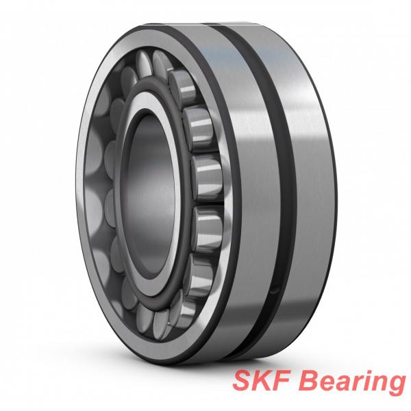 SKF NU330 ECM/C4 Belgium Bearing 150*320*65 #2 image