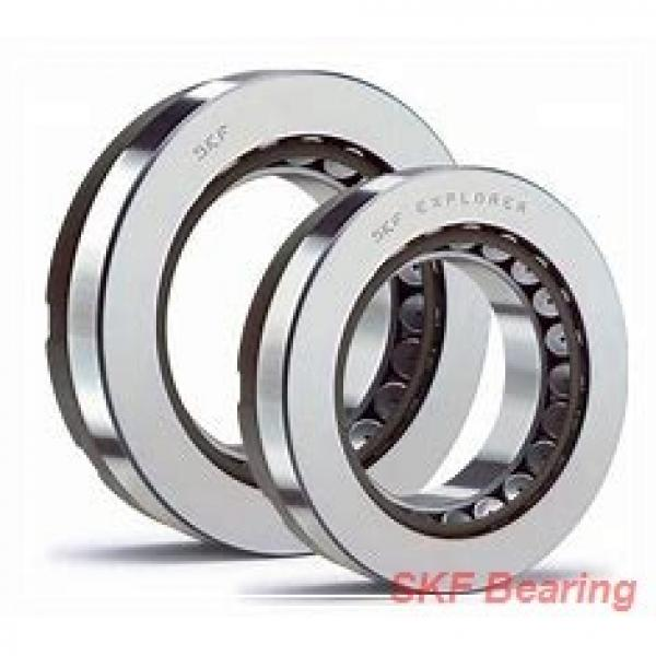 100 mm x 308 mm x 3-7/8 in  SKF SYJ100TF CHINA Bearing 100*124.8*95 #2 image