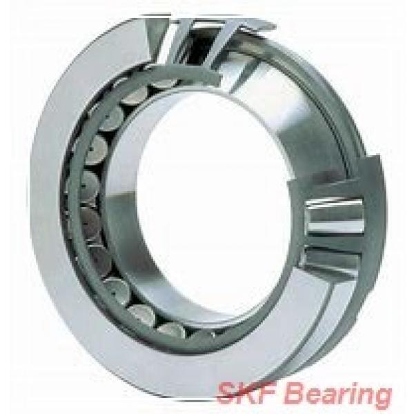 SKF SYJ30KF (UKP206) CHINA Bearing 25*42*27 #2 image