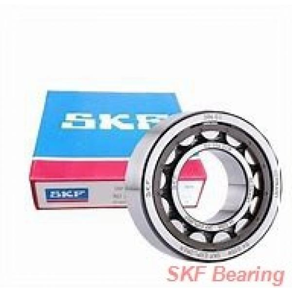 SKF SYJ60TF CHINA Bearing 60*75.64*65 #1 image