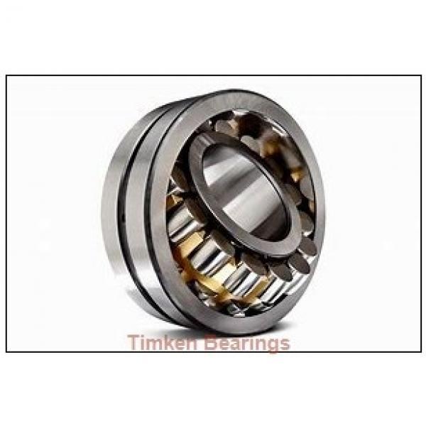 TIMKEN 6205-Z-C3 USA Bearing 25*52*15 #1 image