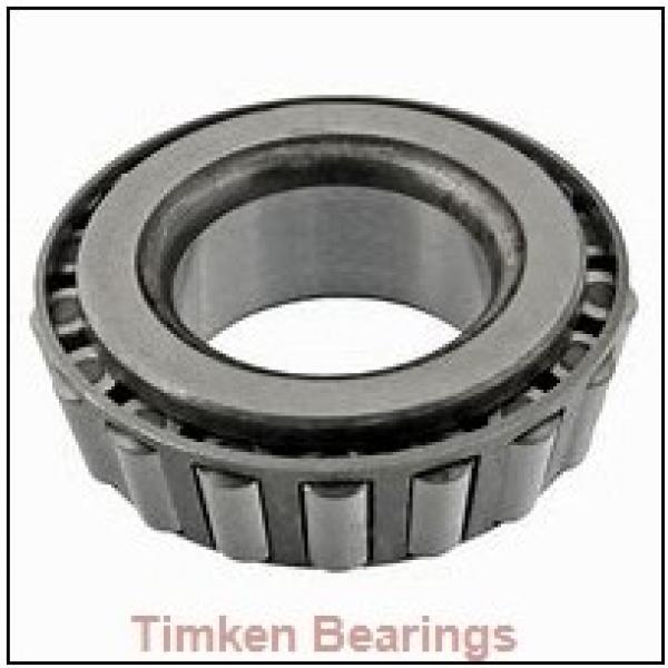TIMKEN 6206 ZZ C3 USA Bearing 30×62×16 #1 image