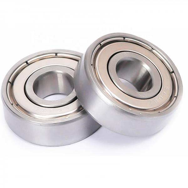Chrome Steel Pillow Block Bearing with Cast Iron Flange UCP205 208 210 with Bearing Housings #1 image